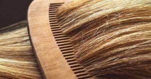 ریزش مو پس از زایمان از علل تا روش های موثر بر روی کاهش اثرات آن