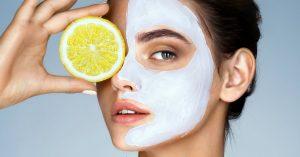 روش های خانگی برای درمان لکه های پوستی ناشی از سن