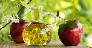 مهمترین و ارزشمندترین خواص زیبایی سرکه سیب