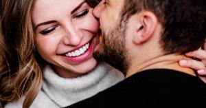 فواید بوسیدن چیست؟