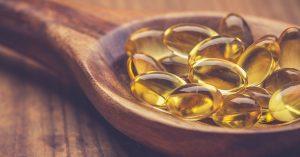 خواص ویتامین E برای پوست و مو