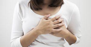 علل سفت شدن نوک سینه ها در مردان و زنان و روش های درمان آن