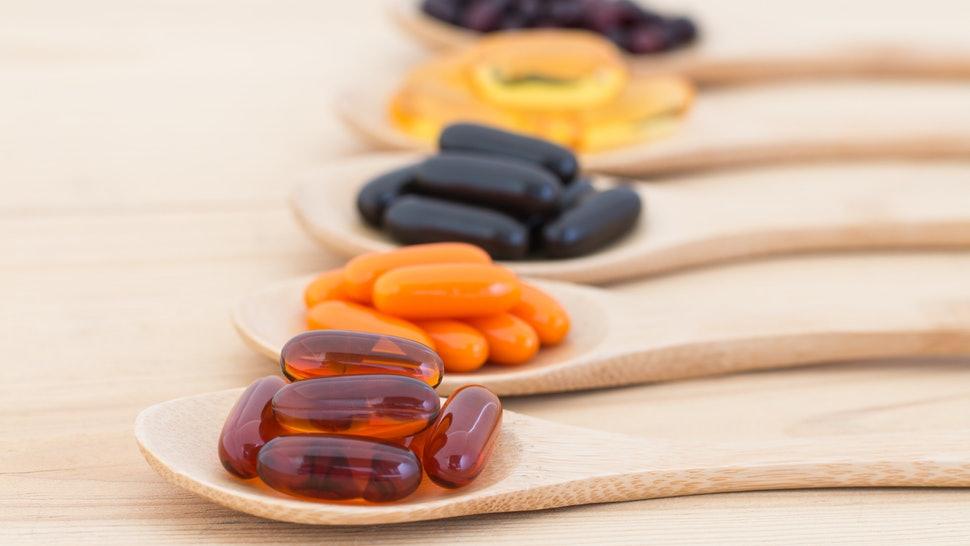 ویتامین های مفید برای رشد مو
