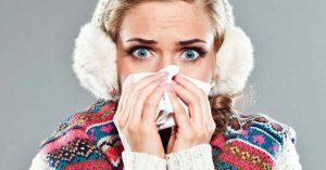 با مصرف مکمل زینک ZINC این زمستان احساس سرما و عطسه نخواهید کرد