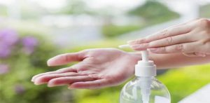 طرز تهیه ضد عفونی کننده طبیعی در خانه